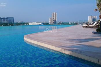 Cho thuê căn hộ The Sun Avenue, Mai Chí Thọ, Quận 2. Chỉ từ 10.5 tr/th LH: 0971.951.492