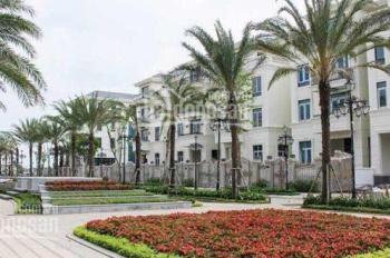 Hot! Chủ nhà bán gấp căn biệt thự Ba Son rẻ nhất thị trường, 225m2, giá 130 tỷ