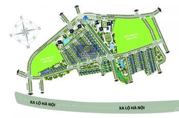 Shophouse thiết kế dạng Duplex ngay Suối Tiên, Q9, giá cực shock cho dân đầu tư, chỉ 35tr/m2