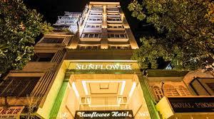 Cho thuê khách sạn chuẩn 3 sao đường Đồng Khởi, Quận 1, DT 13x19m, 43 phòng, giá 744.32 triệu/th