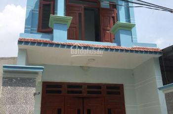 Bán nhà Thuận An 1 trệt 1 lầu, giá chỉ 750tr chỉ 7 căn DUY NHẤT