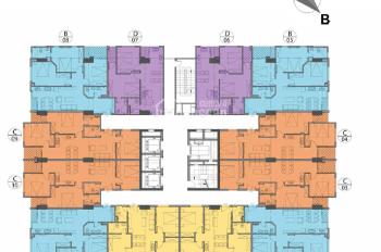 Căn 2PN duy nhất tại chung cư Startup Tower 91 Đại Mỗ. LH 0901 602 999