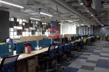 Văn phòng cho thuê quận 1 MT Nguyễn Công Trứ DT 128m2 giá 88tr LH 0933725535 Phong