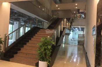 Cho thuê văn phòng tòa nhà C14 Bộ Công An, phố Tố Hữu, 150m2, 210m2, 340m2