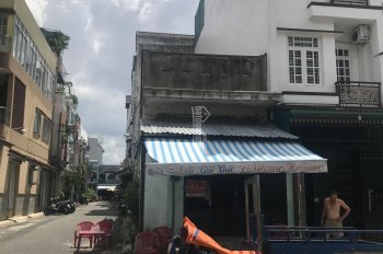 Góc 2 mặt tiền Lê Thúc Hoạch, Tân Phú, 4x18m, 9,4 tỷ