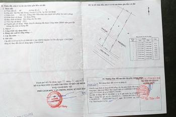 Bán đất Tỉnh lộ 15, xã Phú Mỹ Hưng, Củ Chi
