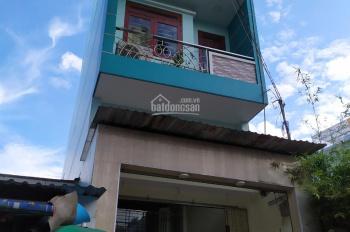 Bán MTKD đường Phan Anh, P Tân Thới Hòa, Q Tân Phú, 4x23m, 1 lửng 3 lầu