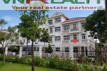Bán biệt thự song lập Chateau (S8 - 2) đẳng cấp Phú Mỹ Hưng, 412m2, giá tốt, liên hệ: 0914222168