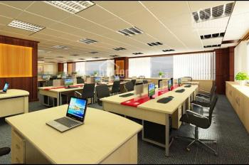 Cho thuê văn phòng KV Duy Tân, Cầu Giấy. Diện tích 90 - 100m2, giá từ 18,5tr/tháng