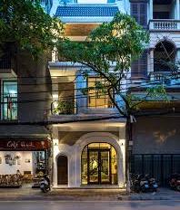 Chính chủ bán nhà mặt tiền Phan Kế Bính, Quận 1, DT 13x23m, giá 91.5 tỷ