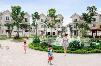 Cần bán lại lô nhà phố, 5x20m, khu Khang Thịnh, đối diện công viên gần trung tâm thương mại giá HĐ