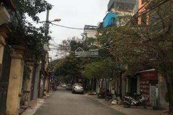 Cho thuê nhà riêng ngõ 64 Kim Giang, diện tích 50m2 x 3,5 tầng, nhà ô tô đỗ cửa