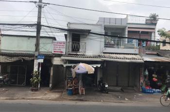 Cần bán nhà mặt tiền đối diện bệnh viện Trà Vinh