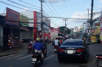 Nhà góc 2 mặt tiền Nguyễn Duy Trinh, P. Bình Trưng Tây, DT 5 x 40m, cho thuê 50 tr/th, chỉ 15 tỷ