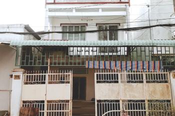 Cho thuê nhà 2 tầng 104m2, 7triệu/tháng số 16 Nguyễn Văn Trỗi khu Mậu Thân A, Q. Ninh Kiều, Cần Thơ