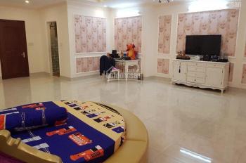 Bán nhà mặt tiền Phường Bến Thành, Sương Nguyệt Ánh, Quận 1 DT 4x27m, HĐ 120 tr/th, giá 57 tỷ