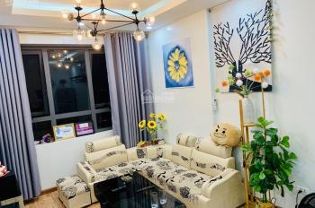 Cho thuê căn hộ CBCS Bộ Công An 43 Phạm Văn Đồng, 2PN, 75m2 full đồ, giá 10 tr/th. LH 0978258650