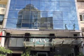 Xuống giá, bán gấp nhà siêu vị trí MT Võ Văn Tần, q3. DT: 6.5x20m, 3 lầu, HĐT 200tr/th, giá 55 tỷ
