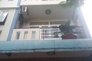 Cho thuê nhà mới khu sân bay đường Bạch Đằng, P. 2, Q. Tân Bình