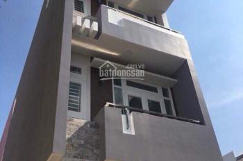 Cho thuê nhà đẹp diện tích 4x20m 3 lầu HXH đường Nguyễn Phúc Chu