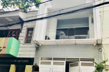 Cho thuê nhà 400m2 5x20m 3 lầu hẻm đẹp đường Cách Mạng Tháng 8, P. 5, Q. Tân Bình