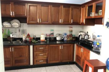Cho thuê căn hộ chung cư Khang Gia, 72m2, 2PN, 2WC, đầy đủ nội thất, giá 7tr/tháng