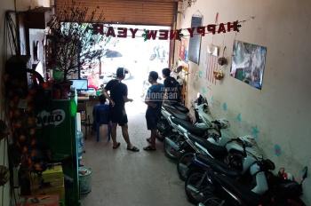 Bán nhà mặt phố Minh Khai Hai Bà Trưng, DT 38m2 x 3T, vỉa hè, kinh doanh, giá 6 tỷ