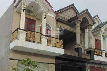 Bán nhà ĐT 743, chợ Phú Phong, TX Thuận An, 1 trệt 1 lầu (60m2 - 90m2) giá 760 triệu. 0981.820.179
