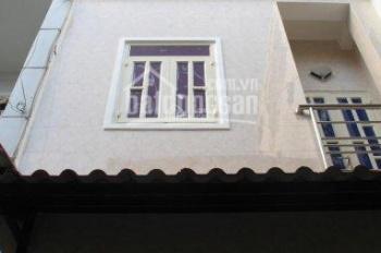 Cho thuê nhà NC Mới HXH 133/16 Huỳnh Mẫn Đạt, Quận 5, 4x12m, trệt, 2L, 5PN, 3WC, 22 triệu/th