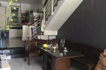 Bán nhà Bùi Hữu Nghĩa, Q. Bình Thạnh, full nội thất, tiện KD, giá tốt