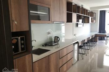 Cho thuê căn hộ officetel River Gate, Q4, 38m2 full nội thất, giá 14triệu/tháng, LH 0908268880