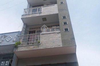 Bán nhà MT Đặng Thị Nhu, P. Nguyễn Thái Bình, Quận 1. 4.5x21m, 5 lầu, HĐ 120tr/th, 40 tỷ