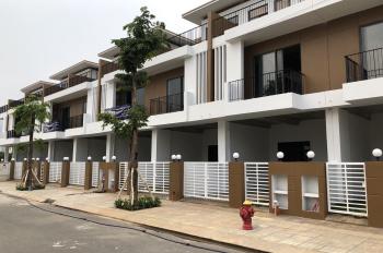Cần bán nhanh nhà phố VIP KDC Thăng Long Home Hưng Phú, 7.99 tỷ/căn nhận nhà ở ngay
