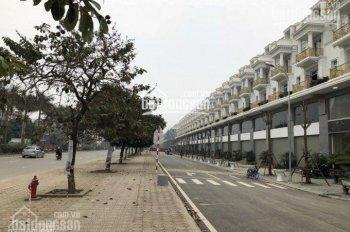 Bán một số lô đất đẹp nhất khu C Geleixmco sát siêu thị Nhật Aeon Mall Hà Đông