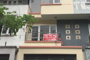 Chính chủ cho thuê nhà liền kề KĐT Văn Phú, Phú La, Hà Đông