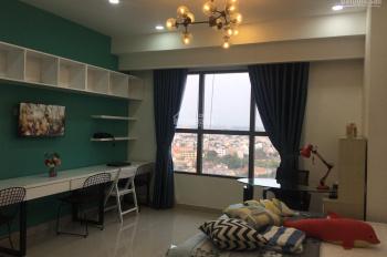 Cho thuê CH studio 35 - 40m2 The Sun Avenue new 100% full nội thất cao cấp chỉ 11tr/th bao phí QL
