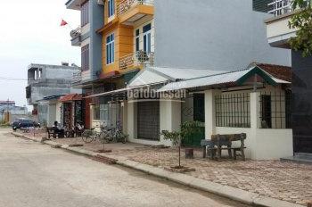 Bán 200m2 làn 1, đất tái định cư xã Bình Yên, Thạch Thất, Hà Nội, giá 15,5 tr/m2