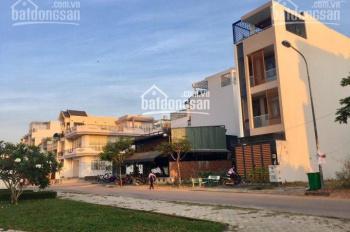 Cần bán gấp đất MT Song Hành P10, Quận 6, gần THPT Bình Phú, SHR, giá 2.4 tỷ dt 95m2, LH 07792318