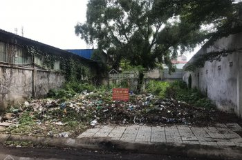 Bán đất phường An Phú, quận 2, TP. HCM