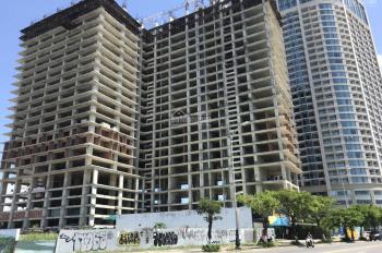Nhận đặt chỗ căn hộ cao cấp 5* view biển Phạm Văn Đồng Đà Nẵng, 300tr/1 căn, LH: 0902.437.247