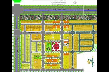 Ngân hàng thanh lí 4 lô đất từ KDC Phú Hồng Thịnh 10 giá chỉ từ 28tr/m2
