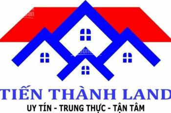 Cần bán nhà MT (T+ L) DT: 10 x 10m, ĐC: Trường Sa, P. 14, Q. 3, giá 22 tỷ 0775129182 - Hải TL
