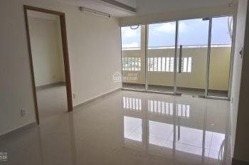 Cho thuê căn hộ SGCC Bình Quới 1, 3 phòng ngủ, 3WC, nội thất cơ bản dính tường, giá 14 triệu/th