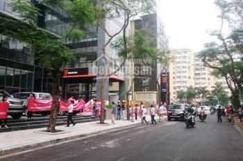 Bán đất mặt phố Lê Văn Thiêm, DT: 47m2, MT 6m, KD sầm uất, hè rộng, giá 15.4 tỷ