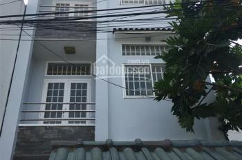 Nhà 7.3x14, sau trường Nguyễn Hữu Cầu, ấp Mỹ Huề, Xã Trung Chánh, giáp Q. 12