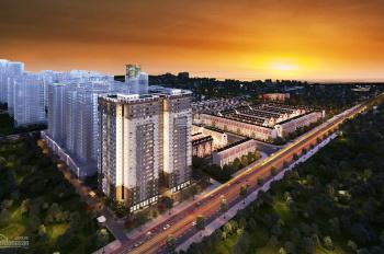Chỉ còn 5% số căn hộ chung cư cao cấp The View tại thành phố mới Bình Dương