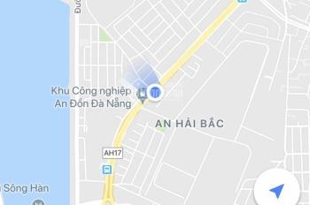 Bán nhà mặt tiền Ngô Quyền, Q. Sơn Trà, DT 5.1x24m, giá 12.5 tỷ