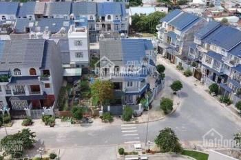 Bán nhà 463 đường Cách Mạng Tháng 8, Q 3, góc 2 mặt tiền (9x18m, nở hậu 11m) giá bán 17.5 tỷ TL