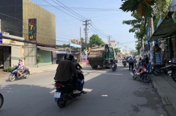 Mặt tiền lớn đường Lê Liễu, Phường Tân Quý, Quận Tân Phú