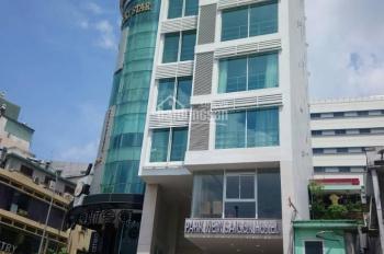 Bán nhà khu biệt thự 5 lầu thang máy hẻm VIP 386 Lê Văn Sỹ, Q3 (14 x 12m) giá 17.5 tỷ 0902844313